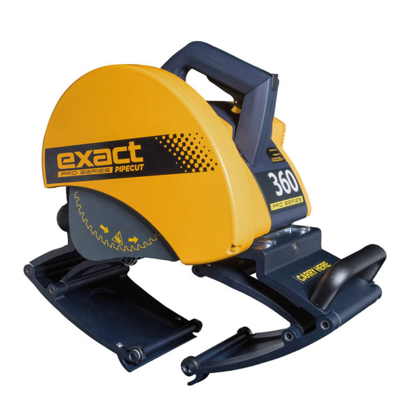Exact PipeCut 360 Pro Series - Exact Tools