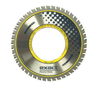 Exact Cermet 140 Thin Saw Blade