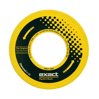 Exact Diamond X140 Diamond Disc