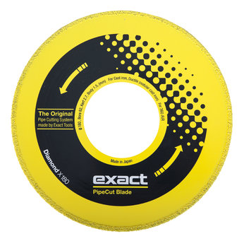 Exact Diamond X180 Disc