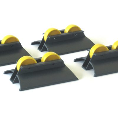 Exact pipe support holders for 220E and 280E models