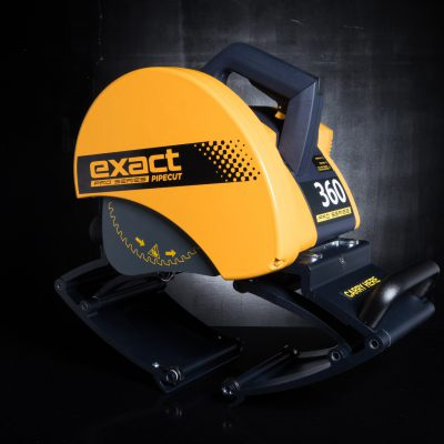 Exact PipeCut 360 Pro Series