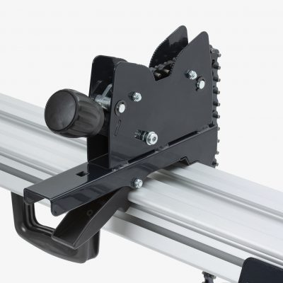 Exact PipeBench showing the chain vise
