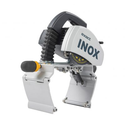 Exact PipeCut 220 INOX - Stainless Steel Pipe Cutter Machine